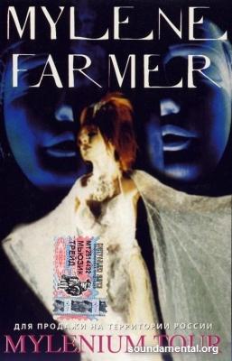 Mylène Farmer - Mylenium Tour (Vol. 02) / Copyright Mylène Farmer