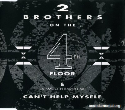 Copyright 2 Brothers On The 4th Floor