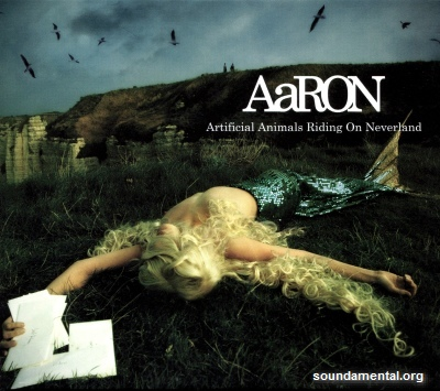 AaRON - Artificial animals riding on neverland / Copyright AaRON