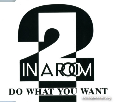2 In A Room - Do what you want / Copyright 2 In A Room