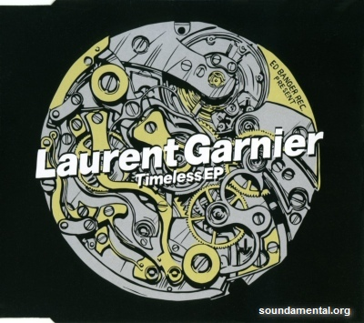 Copyright Laurent Garnier