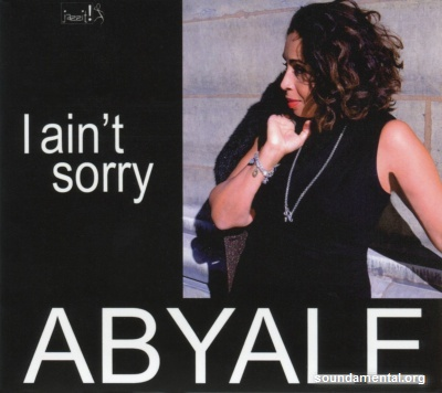 Abyale - I ain't sorry / Copyright Abyale