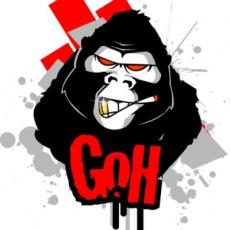 Copyright GOH