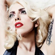 Copyright Lady Gaga