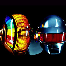 Copyright Daft Punk