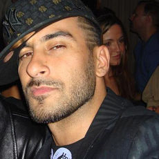 Copyright Armand Van Helden